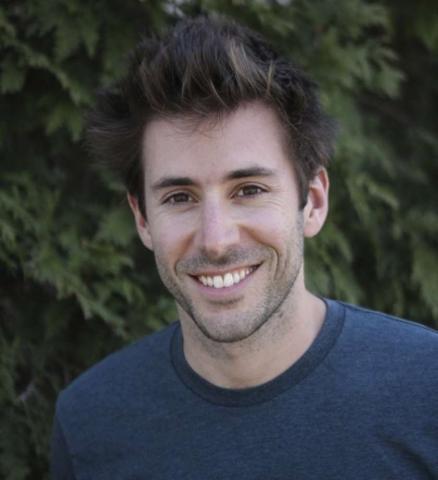 Aaron Thier, author
