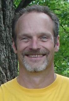 Photo of Bruce Judkins