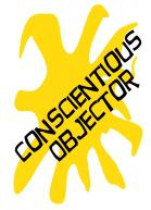 logo for Conscientious Objectors