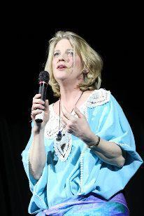 Dorothy Zerbi