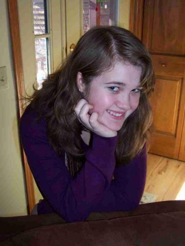 photo of Kenzie Joy