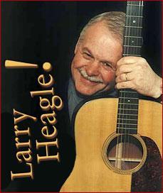 Larry Heagle