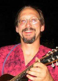 photo of Mark Holdaway