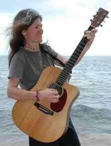 photo of Mary Shapiro