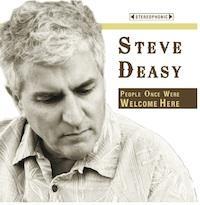photo of Steve Deasy