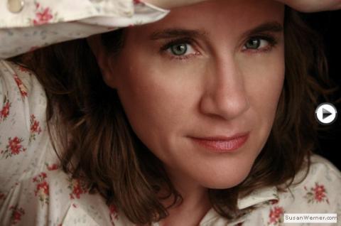 photo of Susan Werner