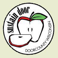 """logo for """"Sustain Door"""" county"""