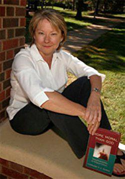 Charlene Burns