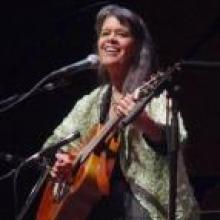 photo of Anne Hills