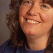photo of Cheryl Wheeler