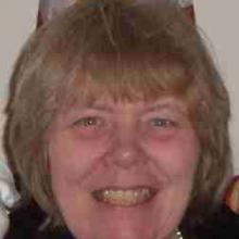 Photo of Debi McClain