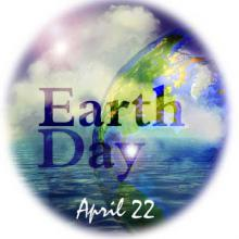Earth Day Collage - Artists for the Earth