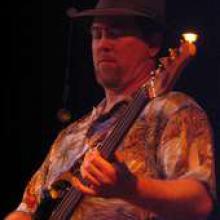 photo of Ed Feeny