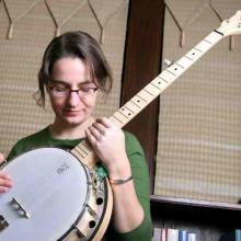 Mother Banjo