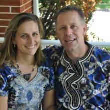 Mark & Peggy Halvorsen