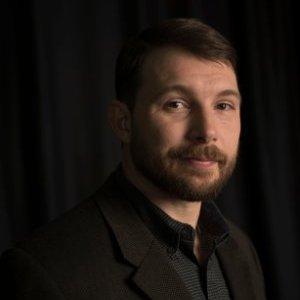 Nick Mullins Director, Breaking Clean