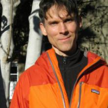 Chris Moore-Backman